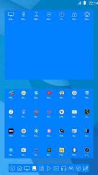 SymetiumUI Launcher (PC launcher, mobile launcher) screenshot 5