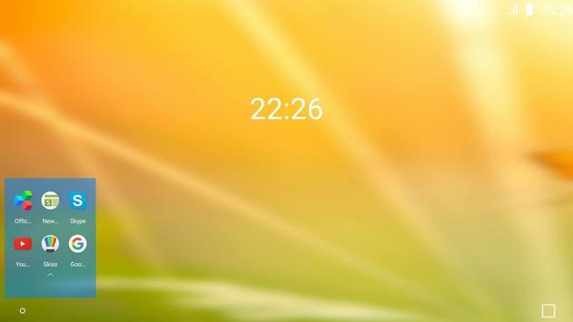 SymetiumUI Launcher (PC launcher, mobile launcher) screenshot 7