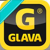 Glava – Rør og kanalisolering icon