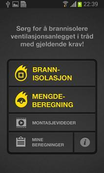 Glava – Rør og kanalisolering apk screenshot