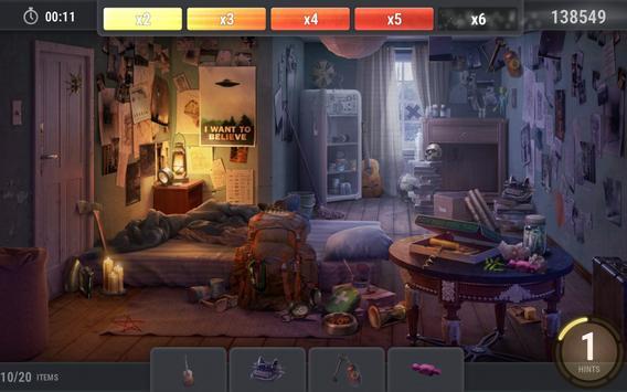 The X-Files: Deep State apk screenshot