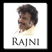 Rajnikanth Punch Dialogues icon