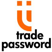 Trade Password icon