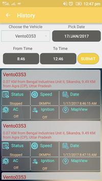 SynoVTrack apk screenshot