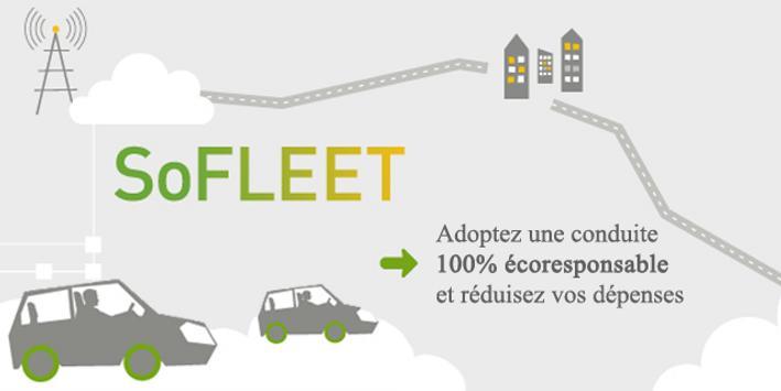 SoFleet poster