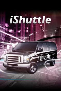 iShuttle poster