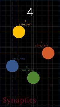 TouchExplorer - Touch Tester screenshot 1