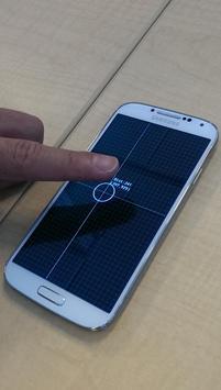 TouchExplorer - Touch Tester screenshot 4