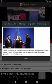 FOX 19 Go NOW for Android - APK Download