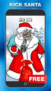 Kick Santa screenshot 1