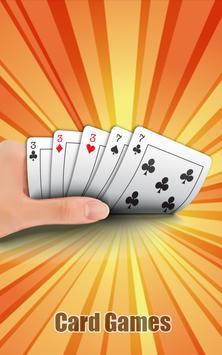 Card Games apk screenshot