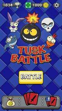 Tusk Battle apk screenshot