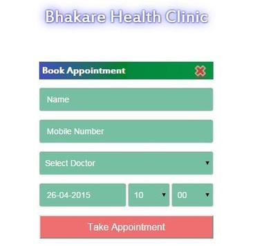 Your Health screenshot 3