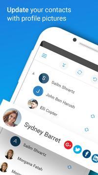 Sync.ME - Caller ID & Block apk स्क्रीनशॉट