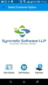 Syncnetic Success poster