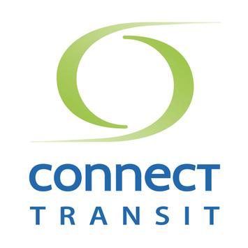 Connect Transit poster