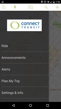 Connect Transit apk screenshot