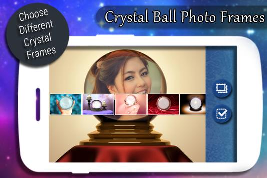 Crystal Ball Photo Frames APK Download - Free Photography APP for ...