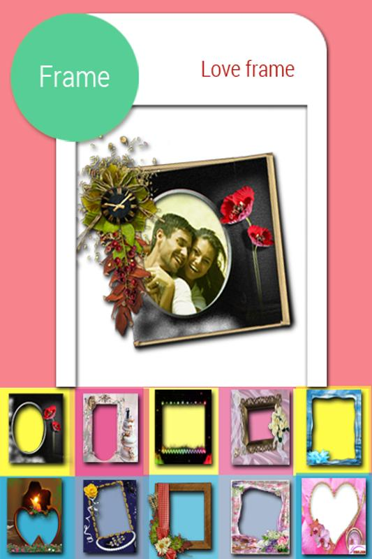 Photo Frames Lab APK Download - Free Photography APP for Android ...