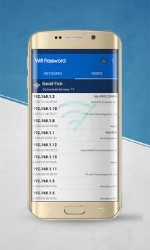 WPS WPA Tester screenshot 1