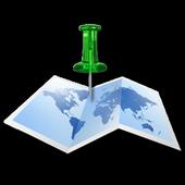 OpenMap icon