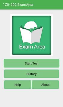 EA 1Z0-202 Oracle Exam apk screenshot
