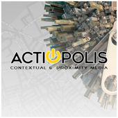 Actiopolis Proximity icon