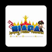 SIAGA Lampung Selatan icon
