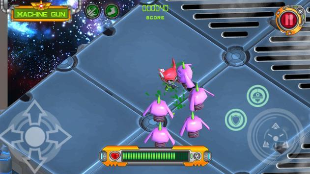 Mad Hog Mayhem apk screenshot