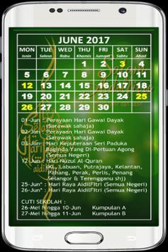 Malaysia Calendar HD Photo screenshot 7