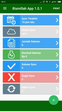 BMT Bismillah Collector apk screenshot