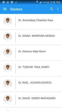 iCare Kenya screenshot 4