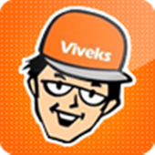 Synergy Viveks CRM icon
