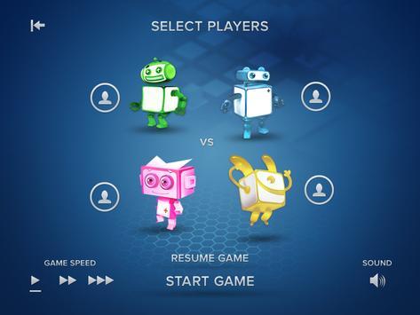 DICE+ Heroes 1.5 apk screenshot