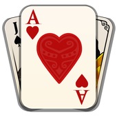 Easy Solitaire HD icon