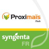 Proximaïs iTech icon