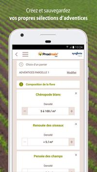Proximaïs iTech screenshot 3