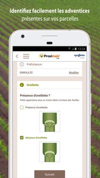 Proximaïs iTech screenshot 1