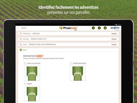 Proximaïs iTech screenshot 7