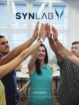 Académie SYNLAB apk screenshot