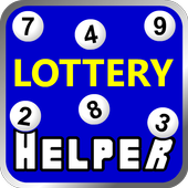Lottery Helper Strategy Guides icon