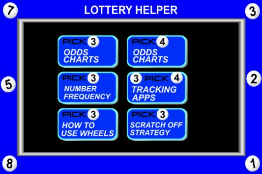 Lottery Helper Strategy Guides apk screenshot