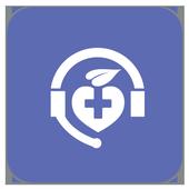Syntagi Receptionist icon