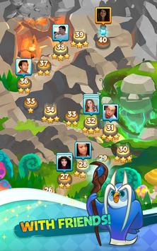 Puzzle x Heroes screenshot 5