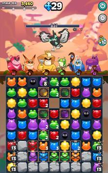 Puzzle x Heroes screenshot 7