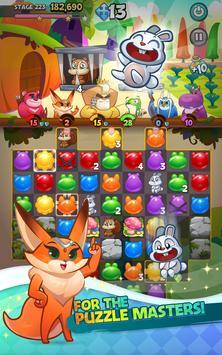 Puzzle x Heroes screenshot 16