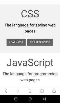 Syntax programming screenshot 1
