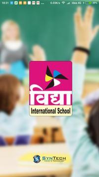 Vidya Group poster