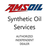 Synthetic Oil Services Independent Amsoil Dealer icon