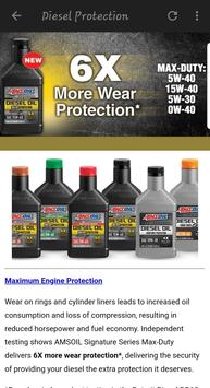 Synthetic Oil Services Independent Amsoil Dealer screenshot 3